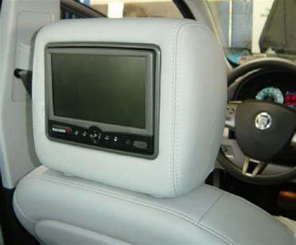 Jaguar xf rear seat entertainment rosen av7500 dvd headrests love jaguar xf rear seat entertainment rosen av7500 dvd headrests publicscrutiny Image collections