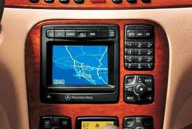 301 moved permanently for Mercedes benz comand system upgrade