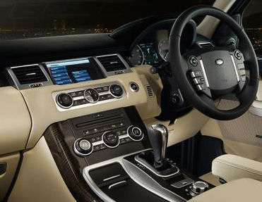 land range rover touch screen love my auto. Black Bedroom Furniture Sets. Home Design Ideas