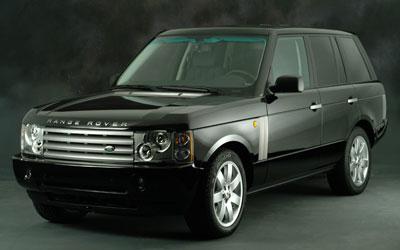Range Rover Accessories Love My Auto