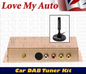 bmw dab digital radio love my auto. Black Bedroom Furniture Sets. Home Design Ideas